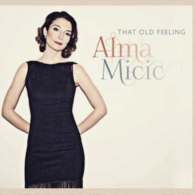 Five Women VIII – Alma Micic